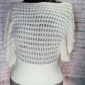 Eggshell Sweater Twentyone